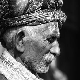 Holi Fest in Indien - Fotografin Runa Lindberg