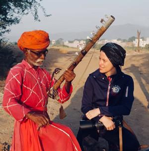 Pushkar Mela, Pushkar, Rajasthan - India. Runa Lindberg.