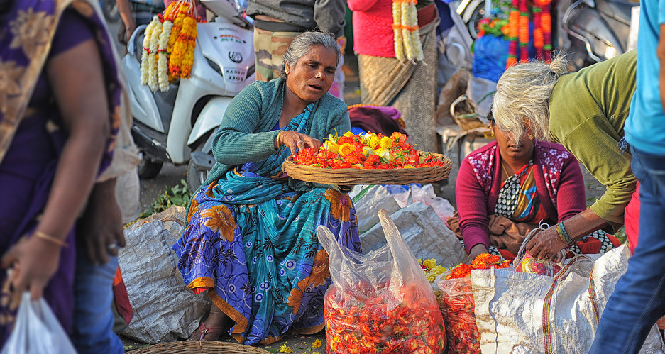 """Photo Series: """"Markets"""". Image Number: """"4-Markets"""""""