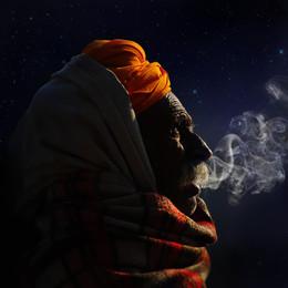 Pushkar Mela - Indien, Fotografin Runa Lindberg