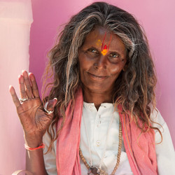 """""""INDIA IN PORTRAITS"""""""