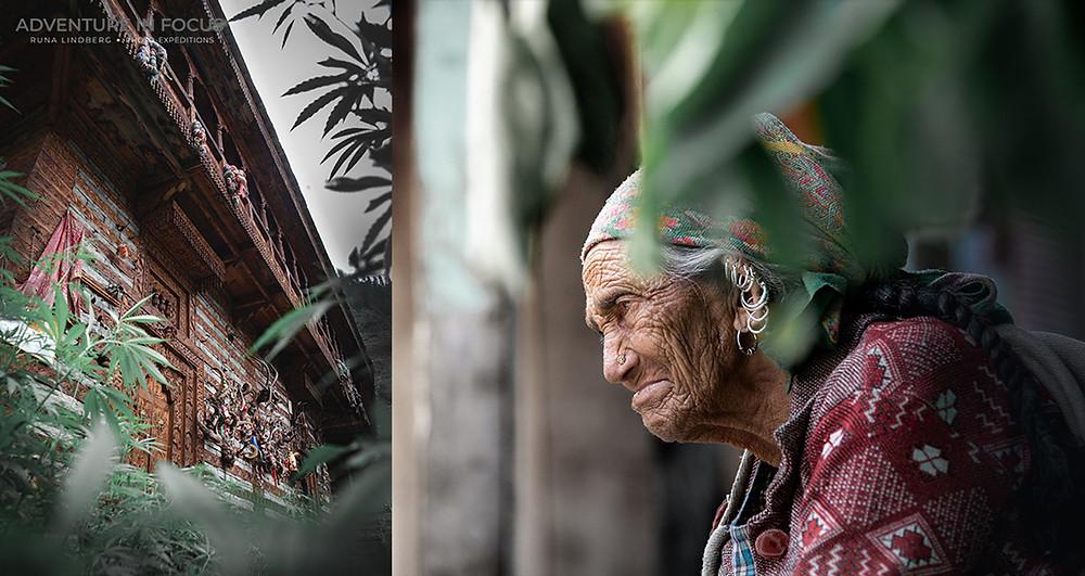 Malana Photo-Story