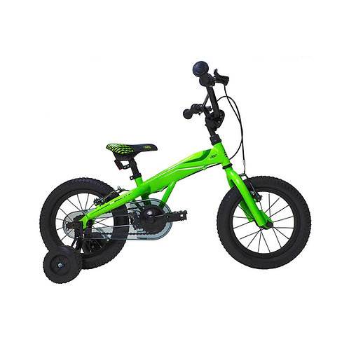 Monty 102 Green