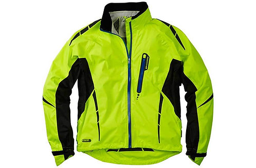 Stellar men's & Ladie's waterproof,hi viz colours