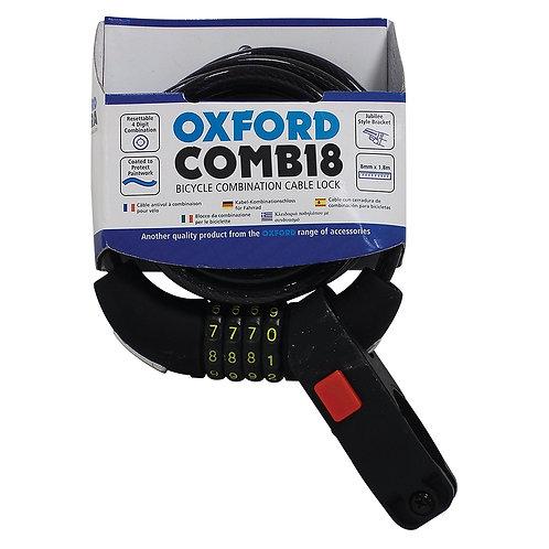 Combi8 Ressetable Combi Lock