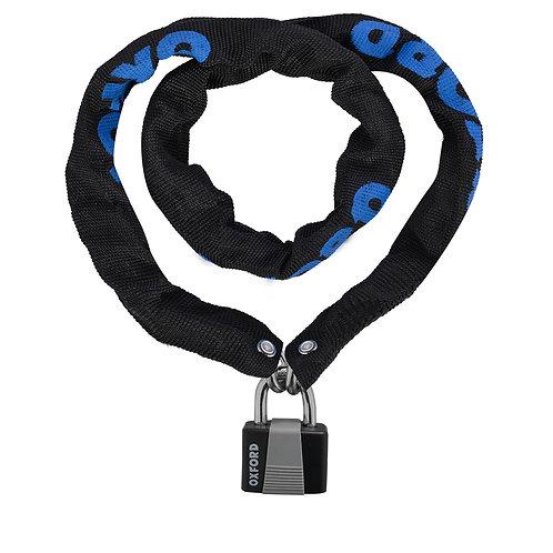 Chain6 Chain & Padlock