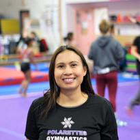 Coach Naomi