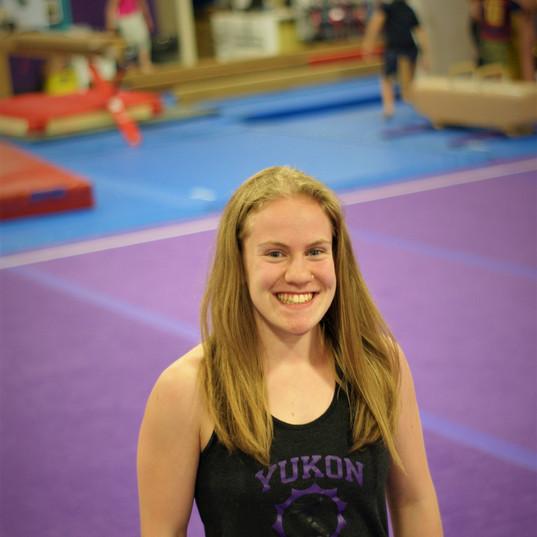 Megan Banks