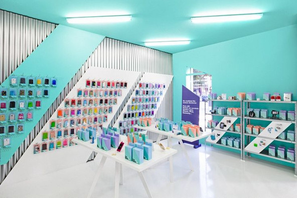 7 Low-Cost Design Ideas for Small Retail Spaces