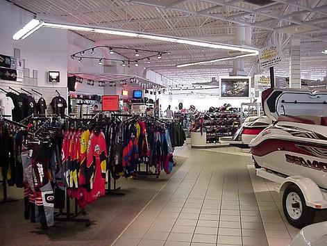 Retail Powersport