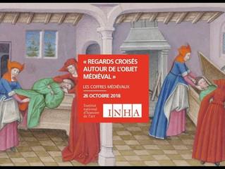 Découvrez ce que cachent les coffres médiévaux !