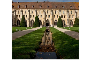 Ateliers contes à l'abbaye de Royaumont
