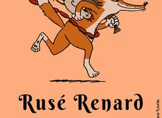 Rusé Renard