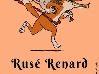 Rusé renard au musée de Cluny