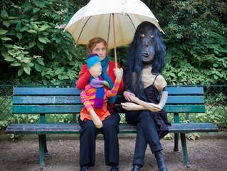 Sur la lande : conte musical et marionnettes