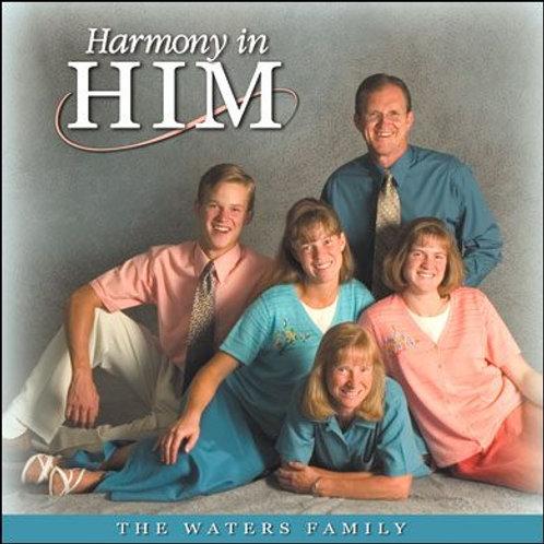 Harmony In Him