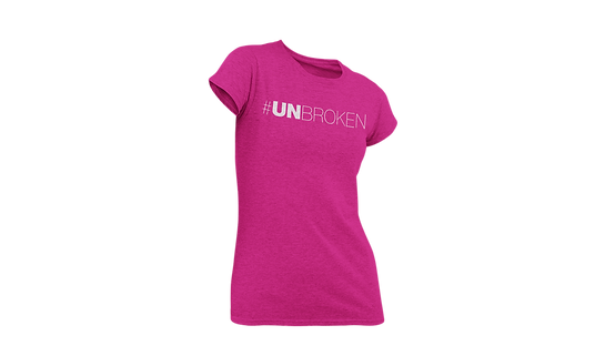 UNBROKEN WOMENS HEATHERED TEE.png