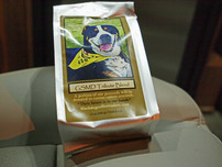 April 5, 2014 Afternoon at Yosemite Kennel Club