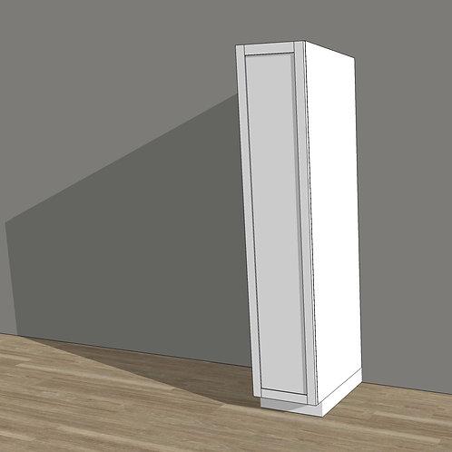 Tall Cabinet - 1 Tall Door