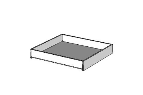 Roll Out Drawer