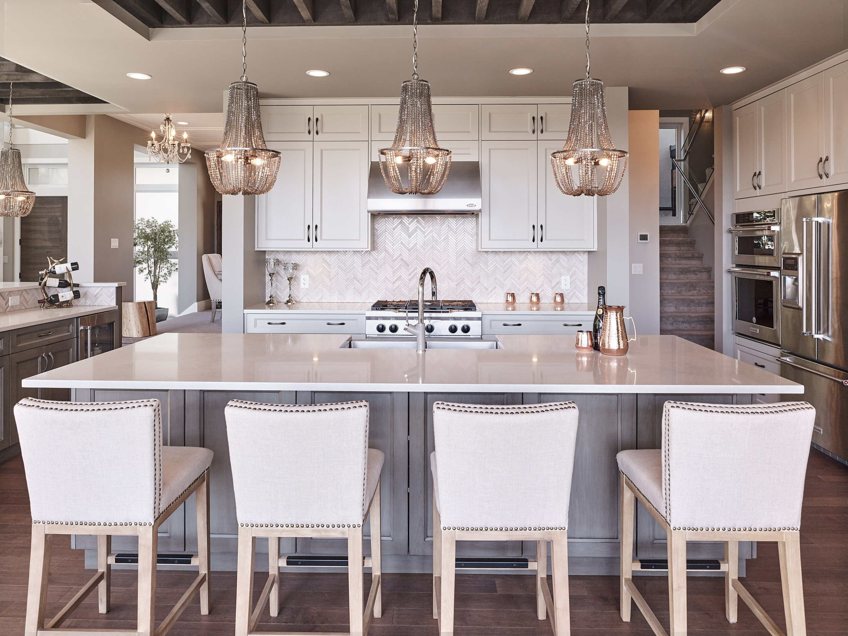 Blue Mountain Kitchens Maple Ridge Coquitlam Kitchen Cabinetry
