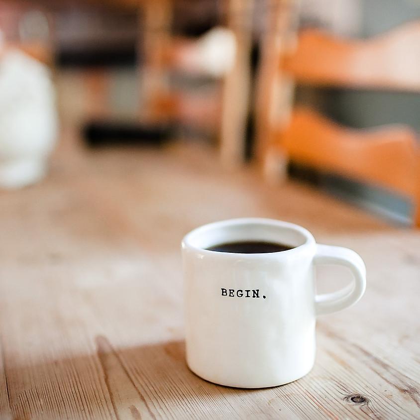 November Coffee Talk Tuesday
