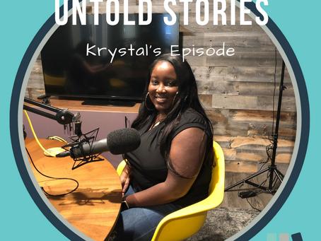 Krystal's story