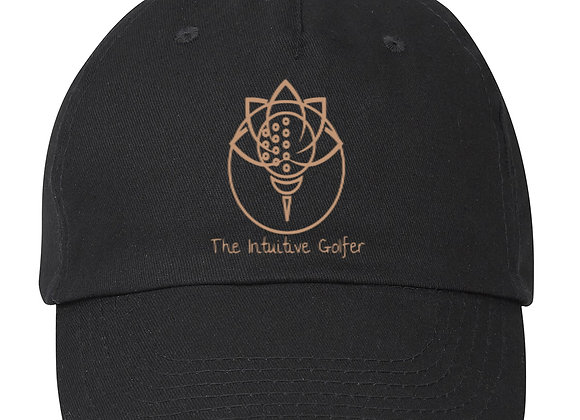 The Intuitive Golfer Hat