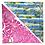 Thumbnail: Pink Protea / Blue Lighthouse Bandanna