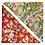 Thumbnail: 2020 Christmas Holiday Bandanna 2