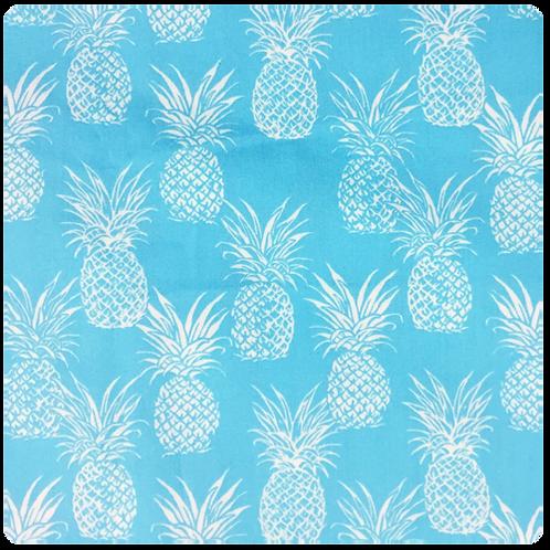 Blue Pineapple 3