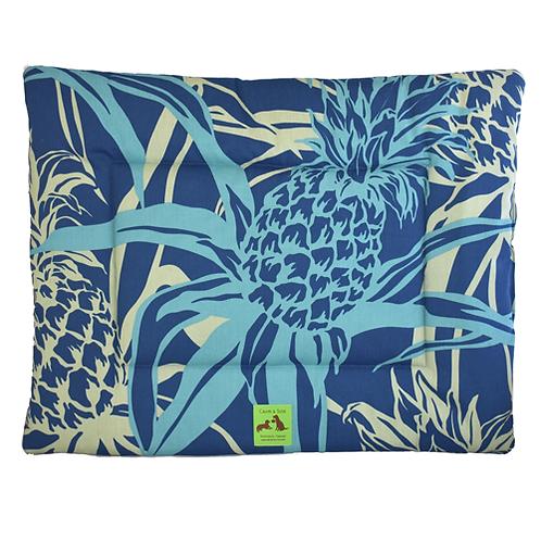 Hiolani - Navy Pineapple
