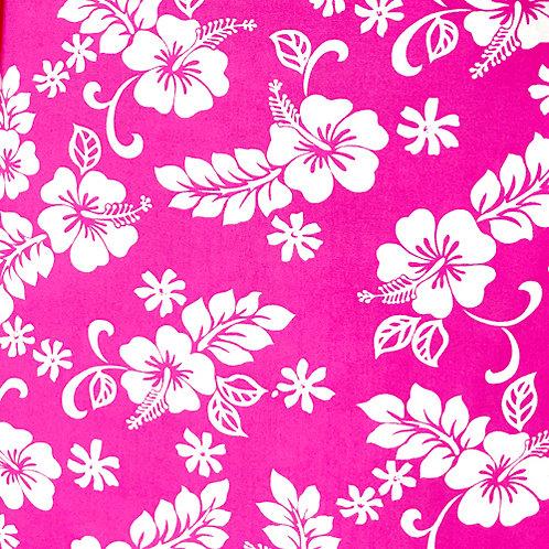 Pink Hibiscus 4