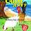 Thumbnail: Chicki Jerky Original Pet Treat