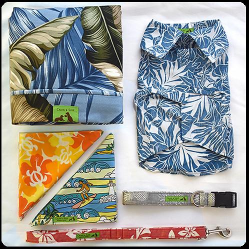 Elua Gift Set - Aloha Shirt