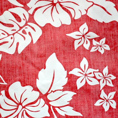 Red Hibiscus 5