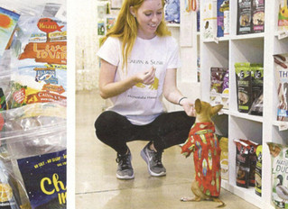 OUR PET-FRIENDLY HOLIDAY TIPS FEATURED IN GO KAILUA MAGAZINE
