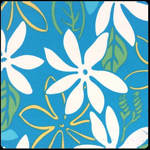 Turquoise Gardenia 2