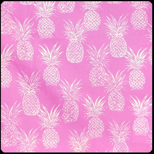 Pink Pineapple 3 Sundress