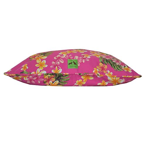 Aloha - Pink Plumeria Cover