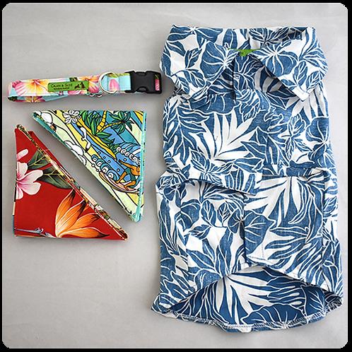 Ekahi Gift Set - Aloha Shirt