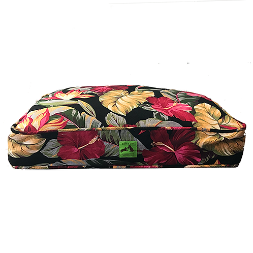 Aloha Bed - Black Pau Hana Cover