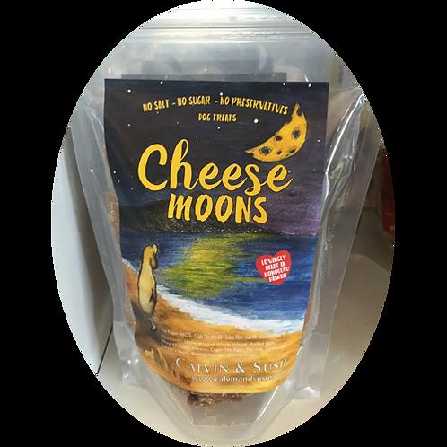 チーズ・ムーン