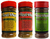 TALES FROM THE TEST KITCHEN: REAL MEAT PET FOOD SEASONING