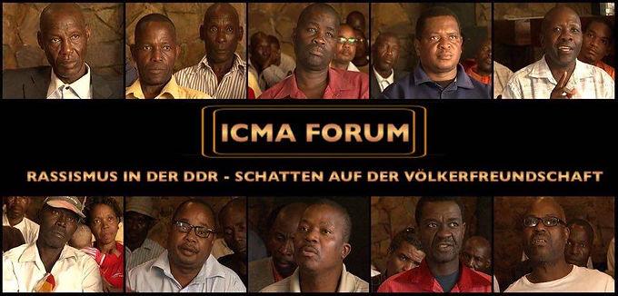 Verbrechen an mosambikanischen Vertragsarbeitern