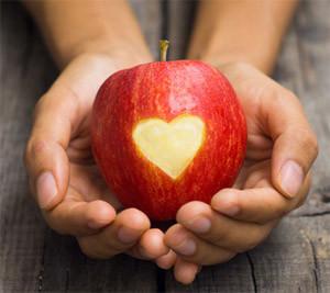 Alimentación y Equilibrio Emocional
