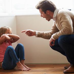 Mal comportamiento Infantil