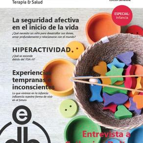 Edición Especial INFANCIA, Revista EDBO