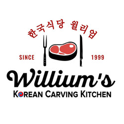 Willium's Korean Carving Kitchen