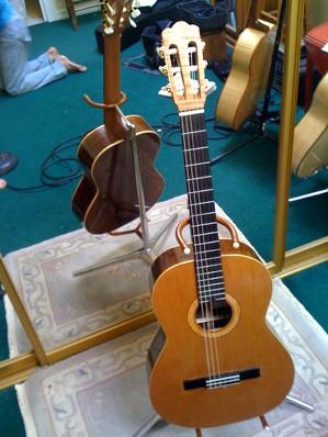 Classical Guitar - Mike Kelly.jpg